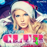 Winter Club January (2013)