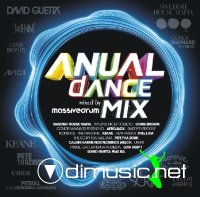Anual Dance Mix (2013)