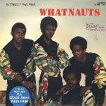 The Whatnauts - Introducing The Whatnauts (1970)