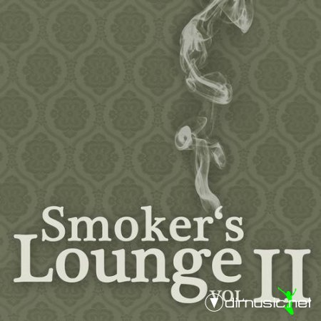 VA - Smoker's Lounge Vol 2 (2012)