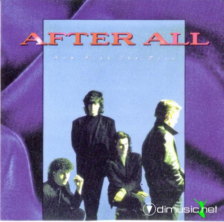 After All - How High The Moon - 1988