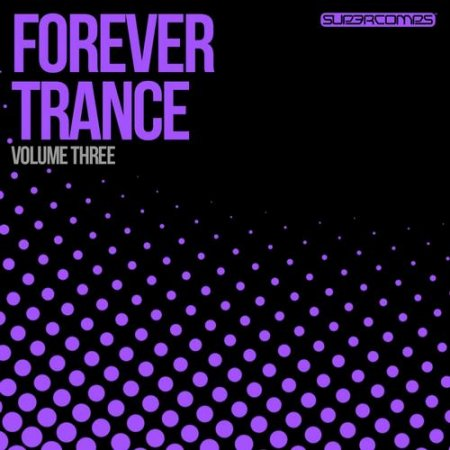 Forever Trance Volume Three (2013)