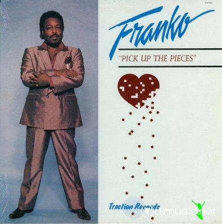 Frank-O - Pick up the pieces (1988)