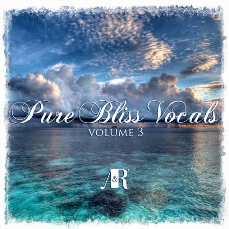 Pure Bliss Vocals Volume 3 (2013)