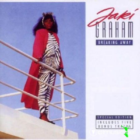 Jaki Graham - Breaking Away (Special Edition) 2010
