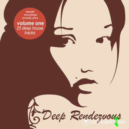 VA - Deep Rendezvous Vol 1(2013)