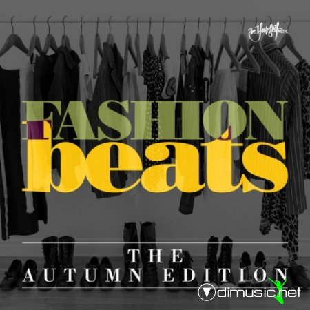 VA - Fashion Beats - The Autumn Edition (2012)