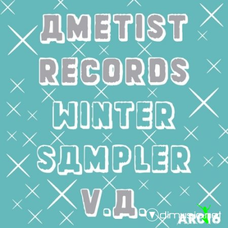 VA - Winter Sampler 2012 V.A (2013)