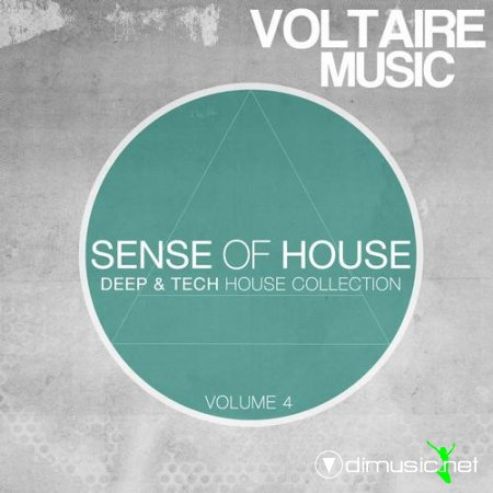 Sense Of House Vol. 4 (2013)