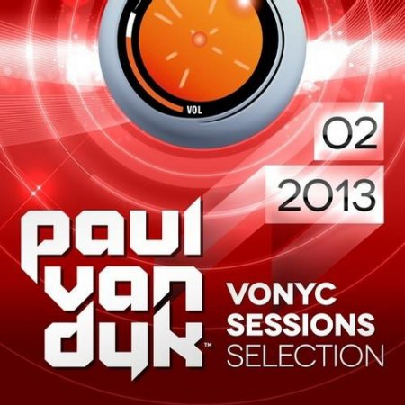 VONYC Sessions Selection 2013 02 (2013)