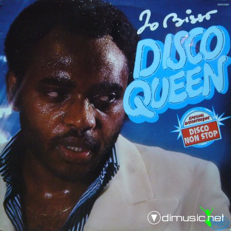 Jo Bisso The Best Disco In Town 1978 At Odimusic