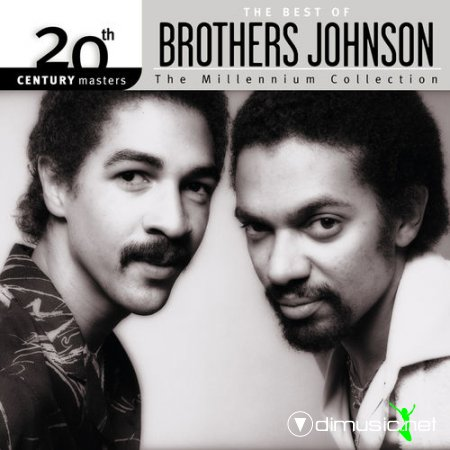 The Brothers Johnson - The millennium collection (2007)