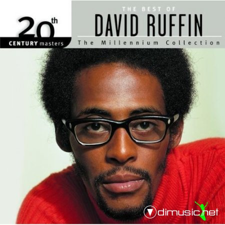 David Ruffin - The millennium collection (2000)