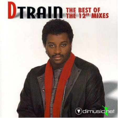 D. Train - The best of the 12'' mixes (1992)
