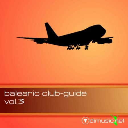 VA - Balearic Club Guide Vol 3 (2012)