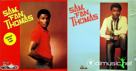 Sam Fan Thomas 84-85 lps