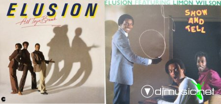 Elusion - discography