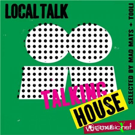 Talking House Vol.1 (2013)