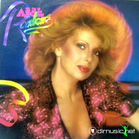 Abbe Lane - Rainbows (1979) lp