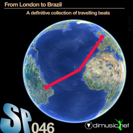 From London To Brazil (2013)