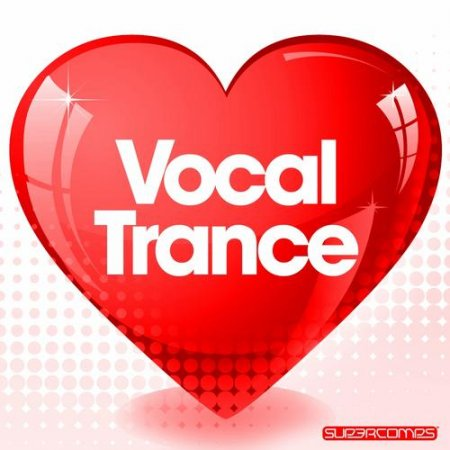 Love Vocal Trance Volume One (2012)