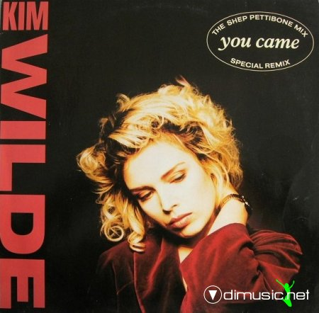 Kim Wilde - You Came (The Shep Pettibone Mix)
