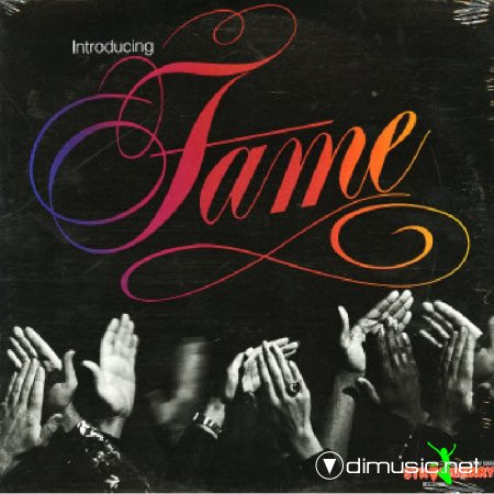 Fame - Introducing fame (1977) lp