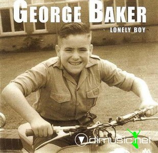 George Baker - Lonely Boy