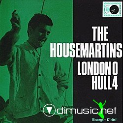 The Housemartins - London 0 Hull 4 (1986)