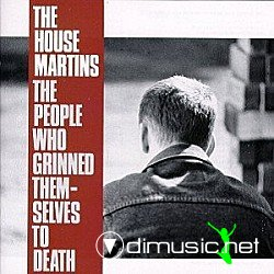The Housemartins - The People who... (1987)