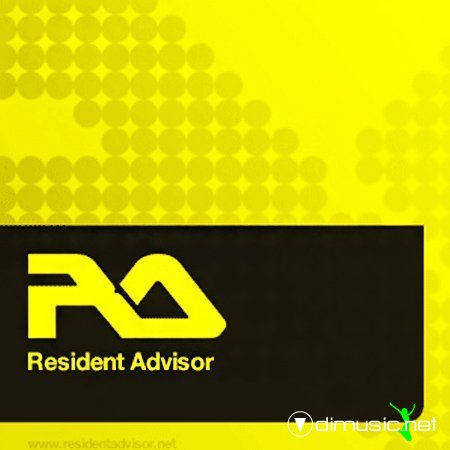 Resident Advisor Top 50 For February (2013)