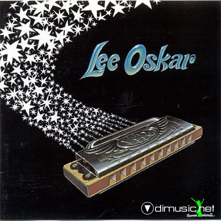 Lee Oskar - Lee oskar (1976) lp