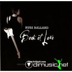 Russ Ballard - Book Of Love 2006