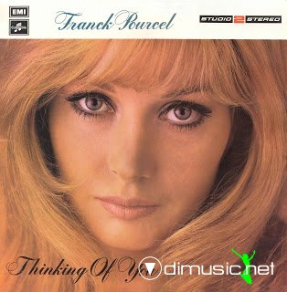 Franck Pourcel - Thinking Of You (TWO 355) (1971)