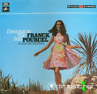 Franck Pourcel - Dancing In The Sun (1970)
