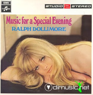 Ralph Dollimore - Music For A Special Evening (1968)