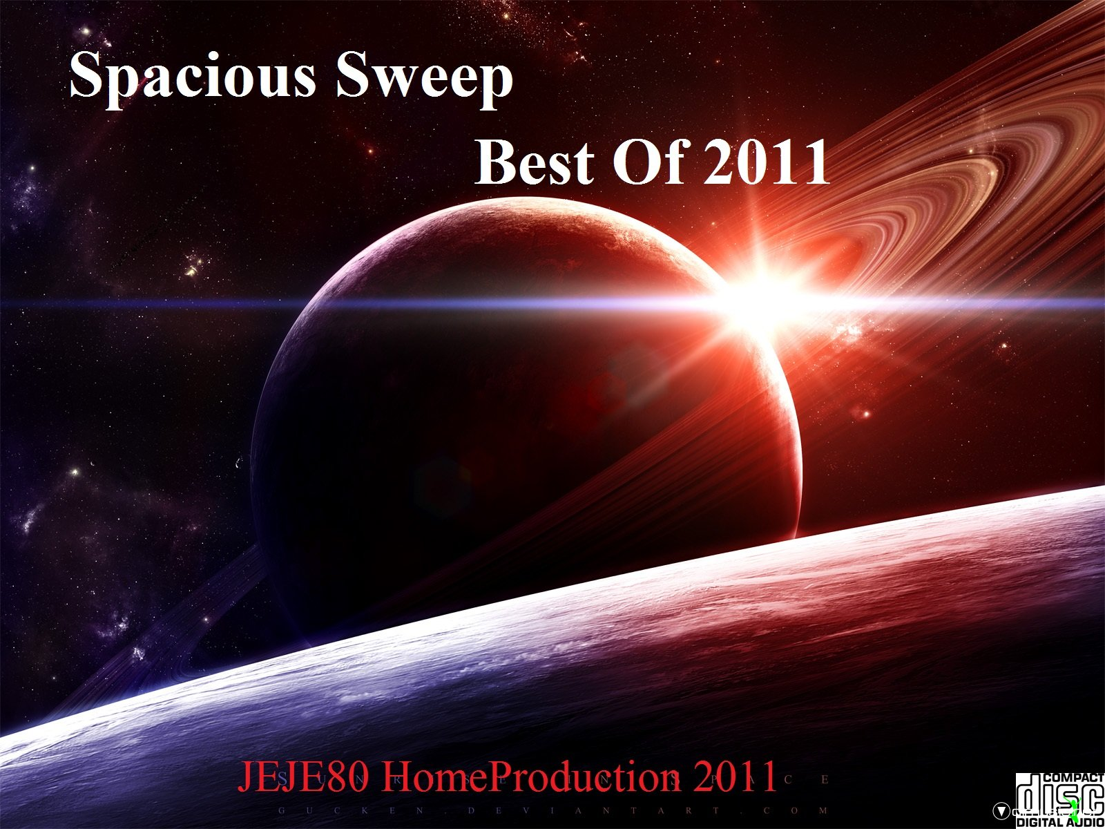 Spacious Sweep - Best Of 2011