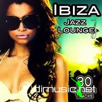 Ibiza Jazz Lounge: Cafe Chillout Session Del Mar (2011)