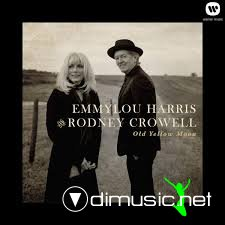 Emmylou Harris & Rodney Crowell – Old Yellow Moon (2013)