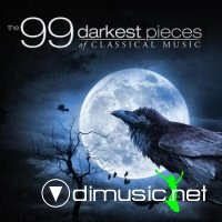 The 99 Darkest Pieces of Classical Music (2010)