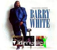 Barry White - Collector's Edition (3CD Box Set) (2007)