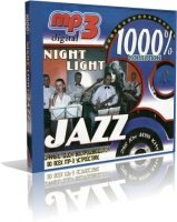 1000% Night Light Jazz Collection (2007)