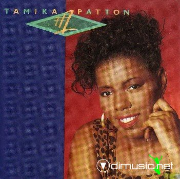 Tamika Patton - #1 (1989)