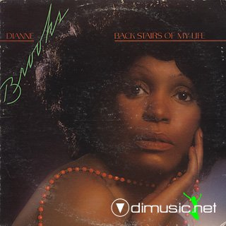Dianne Brooks - Back stairs of my life (1976) lp