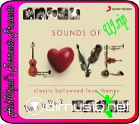 Sounds Of Love (Instrumentals) (2010)