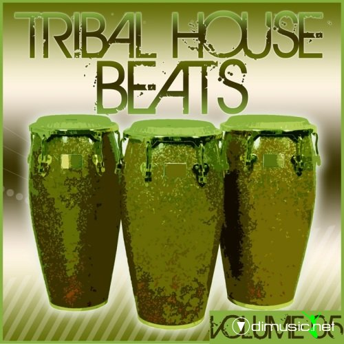 Va tribal house beats vol 5 2012 at odimusic for Tribal house music