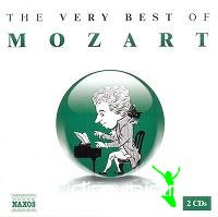 Mozart - The Very Best Of Mozart (2005) . MP3 - 320 kbps