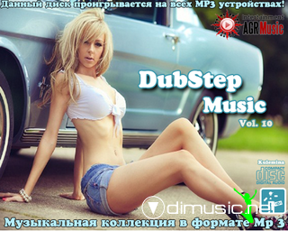 Dubstep Music Vol.10-VA (2013) (mg)
