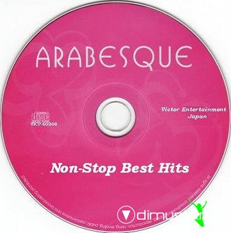 Arabesque - Non-Stop Best Hits (1998)