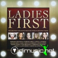 Ladies First (2012)